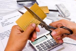 cortar cartão credito