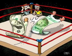 dolar ring