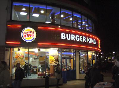 Burger-King-in-London