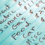 written-budget