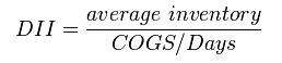 dsi formula