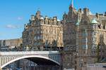 Edimburgo North Bridge