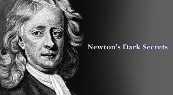 newton dark secrets vi
