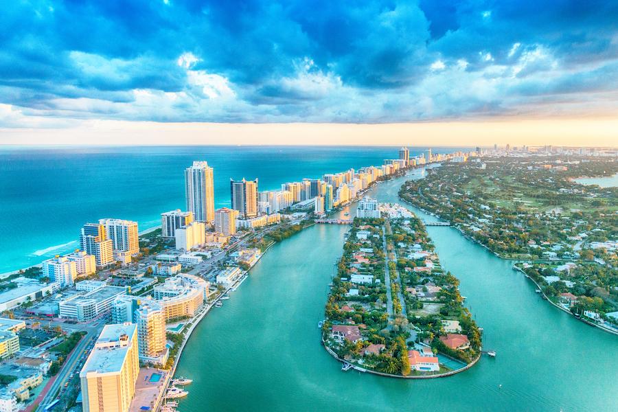Miami dividendos