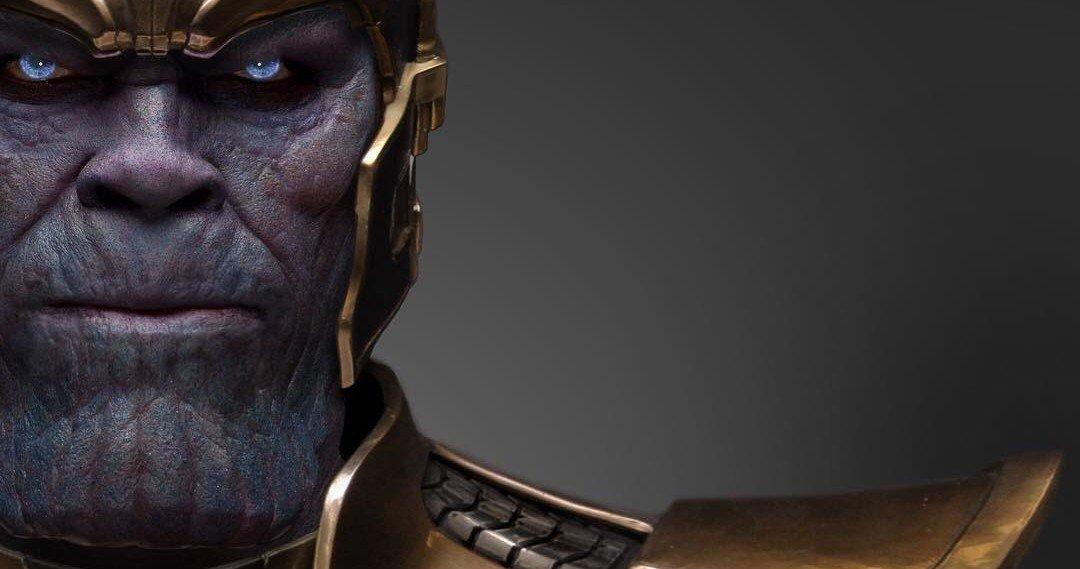 Disney Thanos