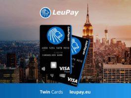 leupay cancela operações no brasil