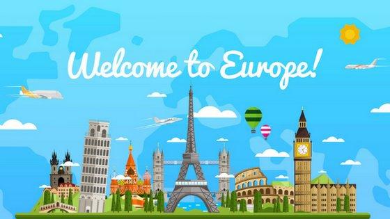 europa melhor lugar pra viver