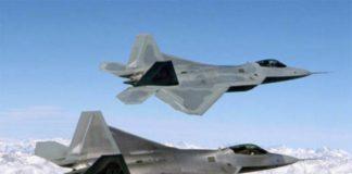 Lockheed Martin F22