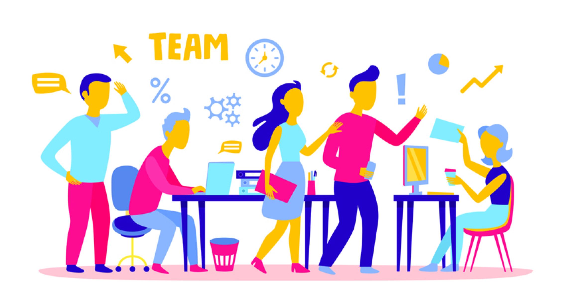 A importância dos recursos humanos numa empresa