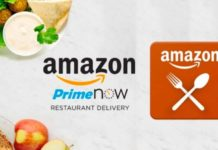 Amazon vai adquirir Uber Eats