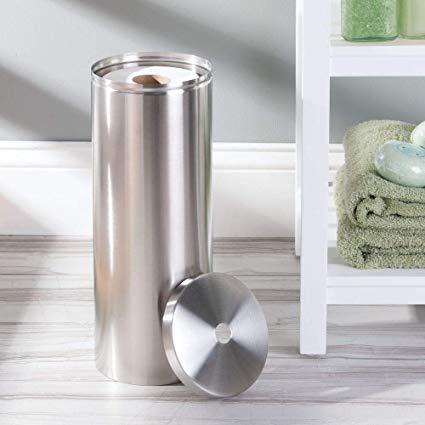 suporte papel higiênico para banheiro