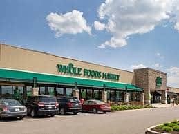 Centro operado pela Whole Foods e adquirido pela KRG