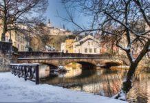 Viagem à Luxemburgo