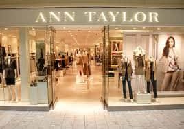 Ann Taylor outra marca da Ascena que vale $2 bi.